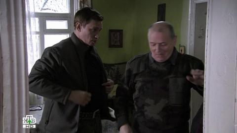 Дельта 1 сезон 17 серия, кадр 5