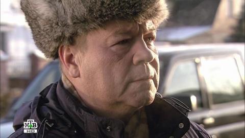 Дельта 1 сезон 24 серия