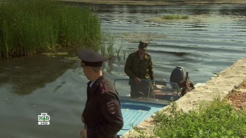 Дельта 2 сезон 8 серия
