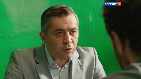 Деревенский роман 1 сезон 15 серия