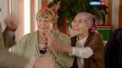 Деревенский роман, кадр 4