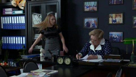 Детка 1 сезон 10 серия, кадр 16