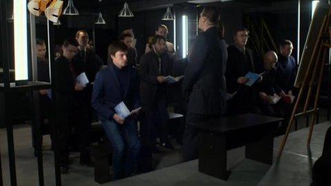 Детка 1 сезон 18 серия, кадр 12