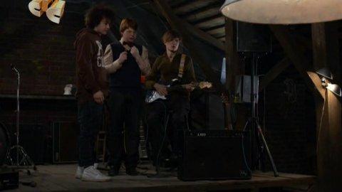 Детка 1 сезон 4 серия, кадр 7