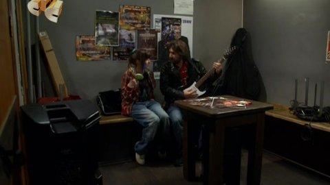 Детка 1 сезон 7 серия, кадр 6