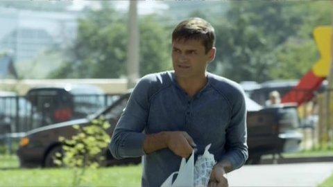 Дикий 3 сезон 15 серия