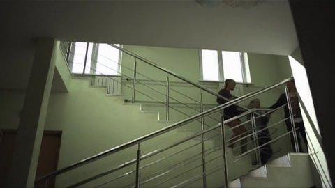 Дикий 3 сезон 2 серия, кадр 11