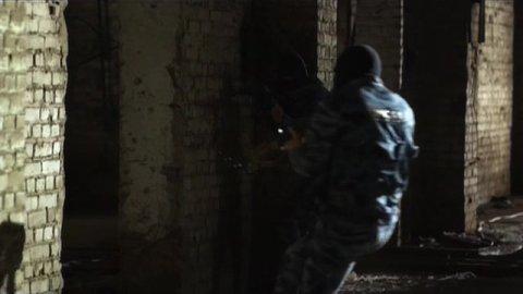 Дикий 3 сезон 2 серия, кадр 14