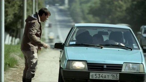 Дикий 3 сезон 28 серия