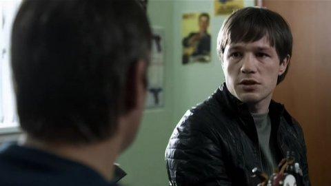 Дикий 3 сезон 6 серия, кадр 4