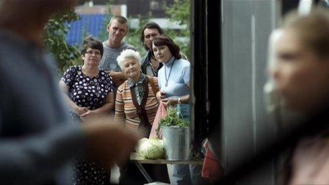 Дикий 3 сезон 9 серия