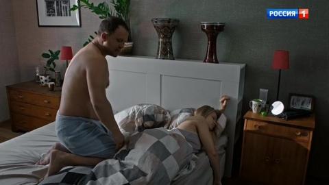 Доктор Рихтер 1 сезон 7 серия