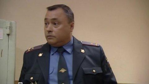 Дознаватель 1 сезон 1 серия