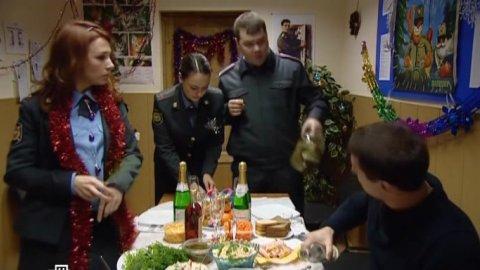 Дознаватель 1 сезон 18 серия, кадр 12