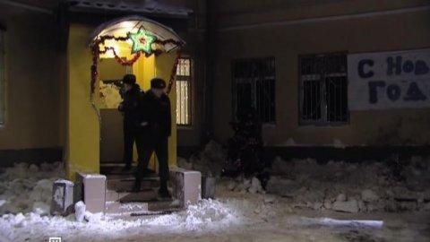 Дознаватель 1 сезон 18 серия, кадр 17