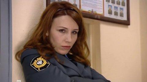 Дознаватель 1 сезон 18 серия, кадр 9