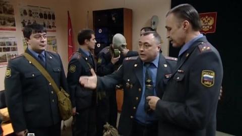 Дознаватель 1 сезон 19 серия, кадр 11