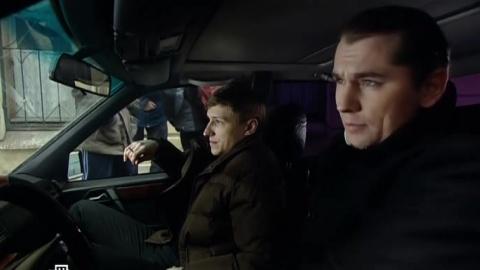 Дознаватель 1 сезон 19 серия, кадр 7
