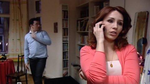 Дознаватель 1 сезон 24 серия, кадр 9