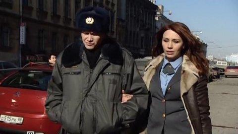 Дознаватель 1 сезон 24 серия, кадр 4