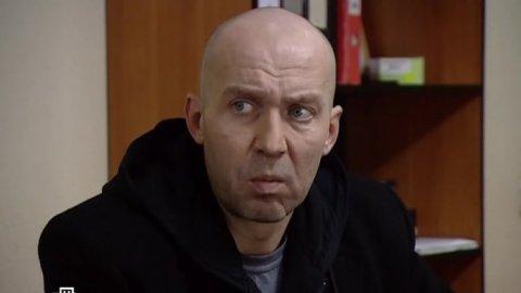 Дознаватель 1 сезон 24 серия, кадр 6