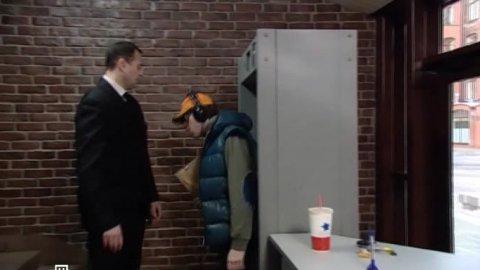 Дознаватель 1 сезон 24 серия, кадр 5