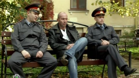 Дознаватель 2 сезон 1 серия, кадр 10