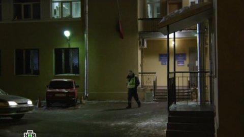 Дознаватель 2 сезон 13 серия