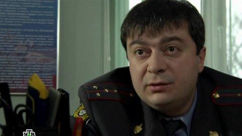 Дознаватель 2 сезон 3 серия