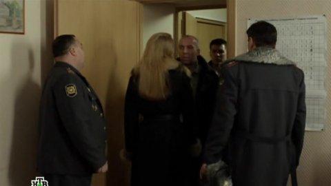 Дознаватель 2 сезон 9 серия