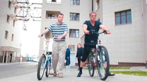 Два отца и два сына 1 сезон 14 серия, кадр 5