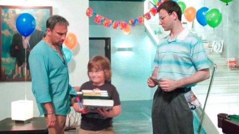 Два отца и два сына 1 сезон 20 серия