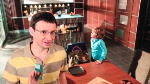 Два отца и два сына 1 сезон 6 серия, кадр 2