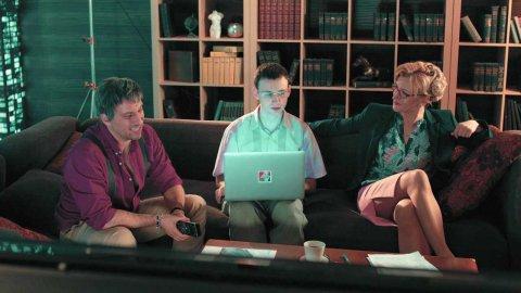 Два отца и два сына 2 сезон 6 серия