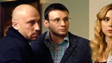 Два отца и два сына 3 сезон 17 серия
