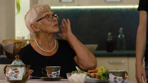 Двойная сплошная 2 сезон 15 серия