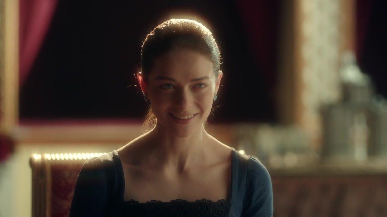 Екатерина (1-2 сезон)
