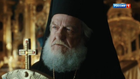 Екатерина 2 сезон 3 серия, кадр 4