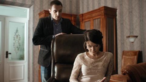 Фамильные ценности 1 сезон 1 серия, кадр 2
