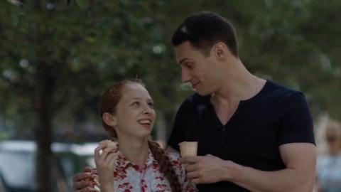 Фамильные ценности 1 сезон 14 серия