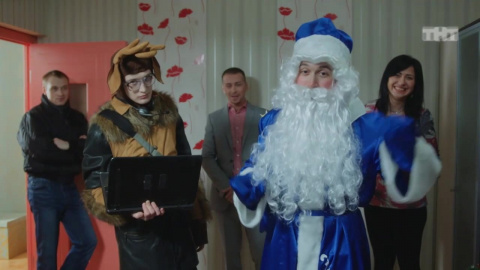Филфак 1 сезон 20 серия, кадр 4