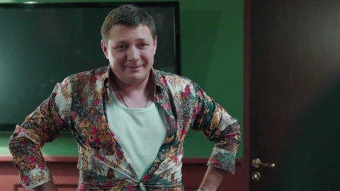 Физрук 1 сезон 14 серия, кадр 9