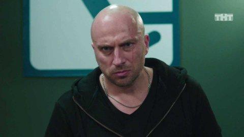 Физрук 1 сезон 18 серия, кадр 9