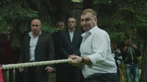 Физрук 4 сезон 11 серия, кадр 5