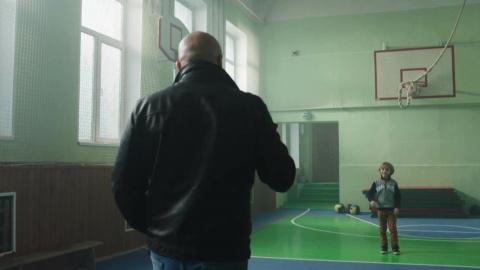Физрук 4 сезон 6 серия, кадр 3