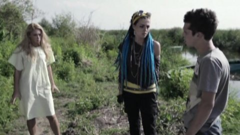 Геймеры 1 сезон 7 серия, кадр 2
