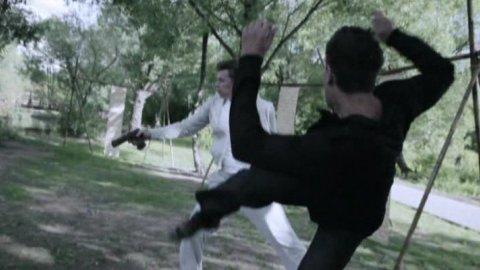 Геймеры 1 сезон 7 серия, кадр 10
