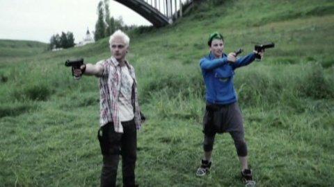 Геймеры 1 сезон 7 серия, кадр 12
