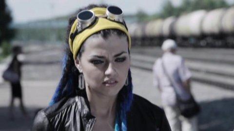 Геймеры 1 сезон 7 серия, кадр 13