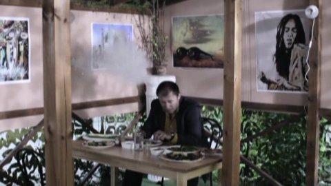 Геймеры 1 сезон 7 серия, кадр 9